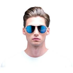 Red Bull SPECT Grayspeak Gafas de Sol, negro/azul